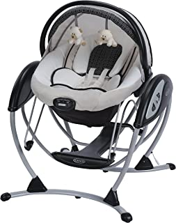 Graco, Asiento mecedora Glider Elite Pierce