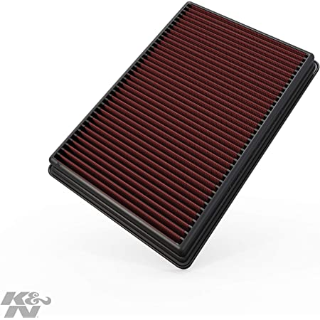 K N 33 2247 Replacement Air Filter Auto