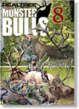 Realtree Outdoor Productions 8 Monster Bulls (2010 Release)