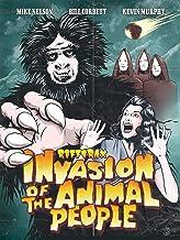 RiffTrax: Invasion of the Animal People