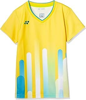 [尤尼克斯] 网球服 比赛服 [女孩] 20465J