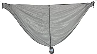 Equip Outdoors Hammock Bug Mosquito Net with No-See Um Polyester Mesh for 360-Degree Protection, Quick Easy Setup