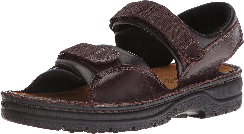 Naot Naot Naot herr Andes Platt Sandal  erbjudanden försäljning