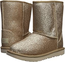 Classic Short II Glitter (Little Kid/Big Kid)