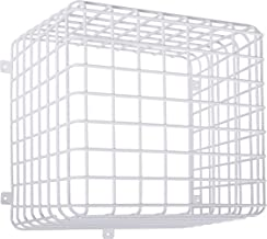Safety Technology International, Inc. STI-9730 Steel Wire Guard Damage Stopper Cube Cage Approx. 12
