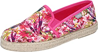 ENRICO COVERI Loafer Flats Womens Pink
