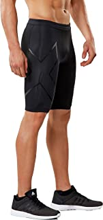 under armour compression shorts groin injury