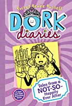 Dork Diaries 8: Tales from a Not-So-Happily Ever After (8)