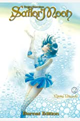 Pretty Guardian Sailor Moon Eternal Edition Vol. 2 (English Edition) eBook Kindle