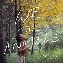 We the Animals Original Soundtrack