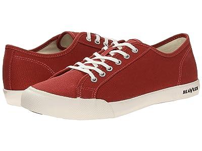 SeaVees 06/67 Monterey Sneaker Standard (Red Ochre) Women