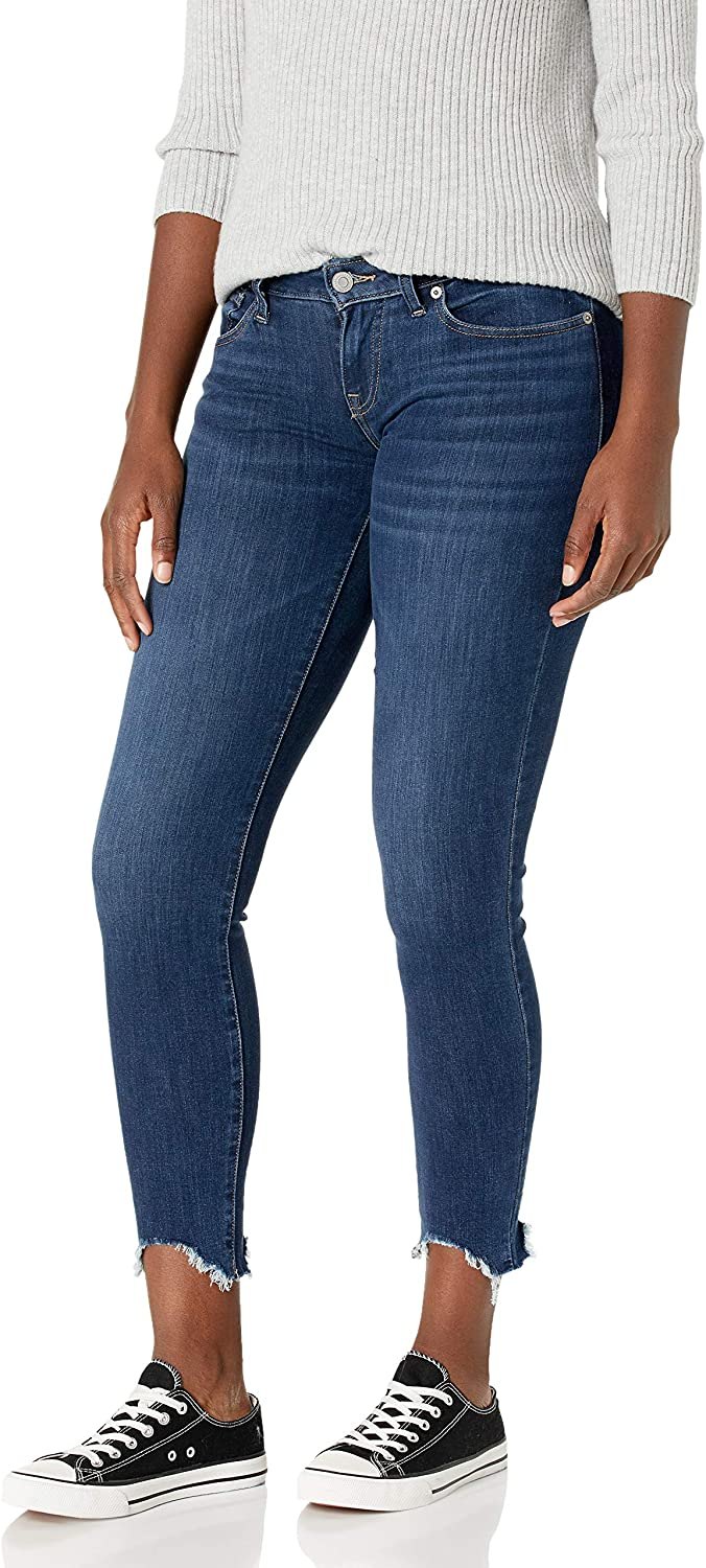 Lucky Brand SEAL limited product Women's Low Max 80% OFF Lolita Rise Jean Skinny