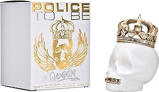 Police To Be The Queen Eau de Parfum Feminino 75 ml