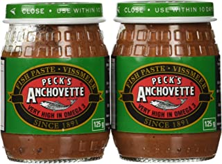 pecks anchovette fish paste