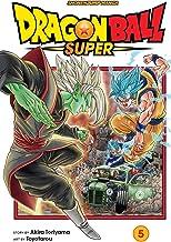 Download Book Dragon Ball Super, Vol. 5 (5) PDF