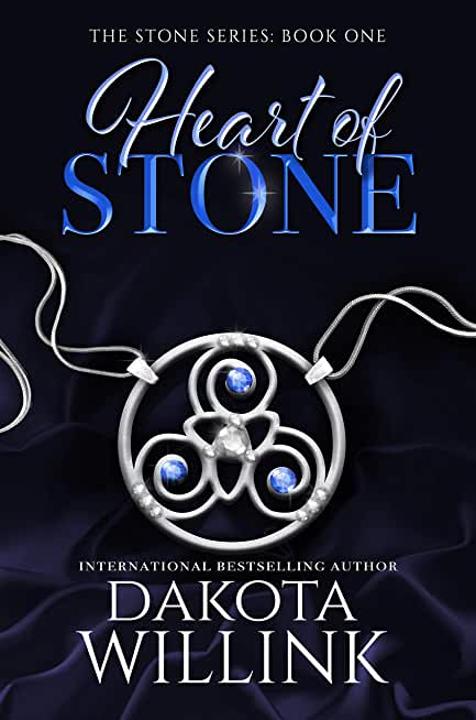 Heart of Stone (The Stone Series Book 1) (English Edition)