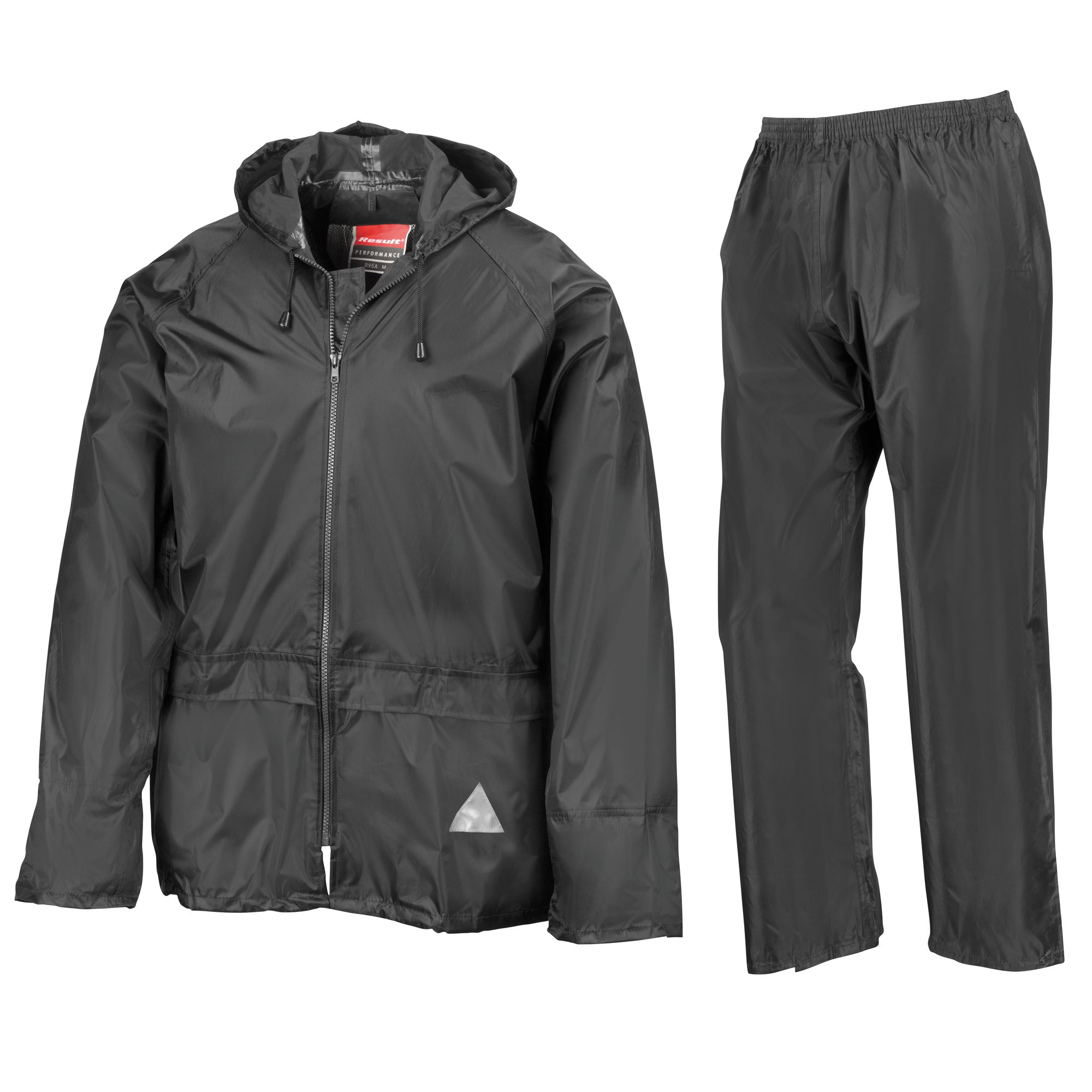Result Heavyweight Waterproof Jacket Trouser