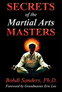 Secrets of the Martial Arts Masters 2 (English Edition)