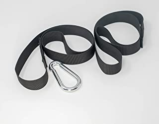 Jenum Enterprises Battle Rope Anchor Strap Kit