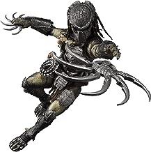 Bandai Tamashii Nations S.H. MonsterArts Predator Wolf (Heavy Armed Ver.)