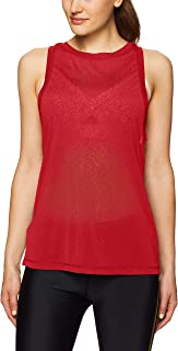 Lorna Jane Women's Superfine Active Muscle Tank