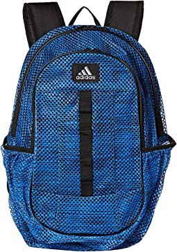 Hermosa Mesh Backpack
