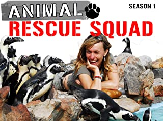 Animal Rescue Squad