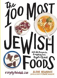 100 artisan foods