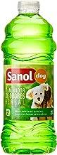 Eliminador de Odores Herbal Sanol Dog para Cães