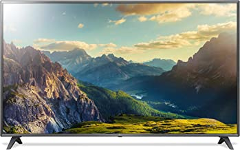LG 75UK6200 TELEVISOR 75'' UHD 4K Smart TV Pantalla IPS