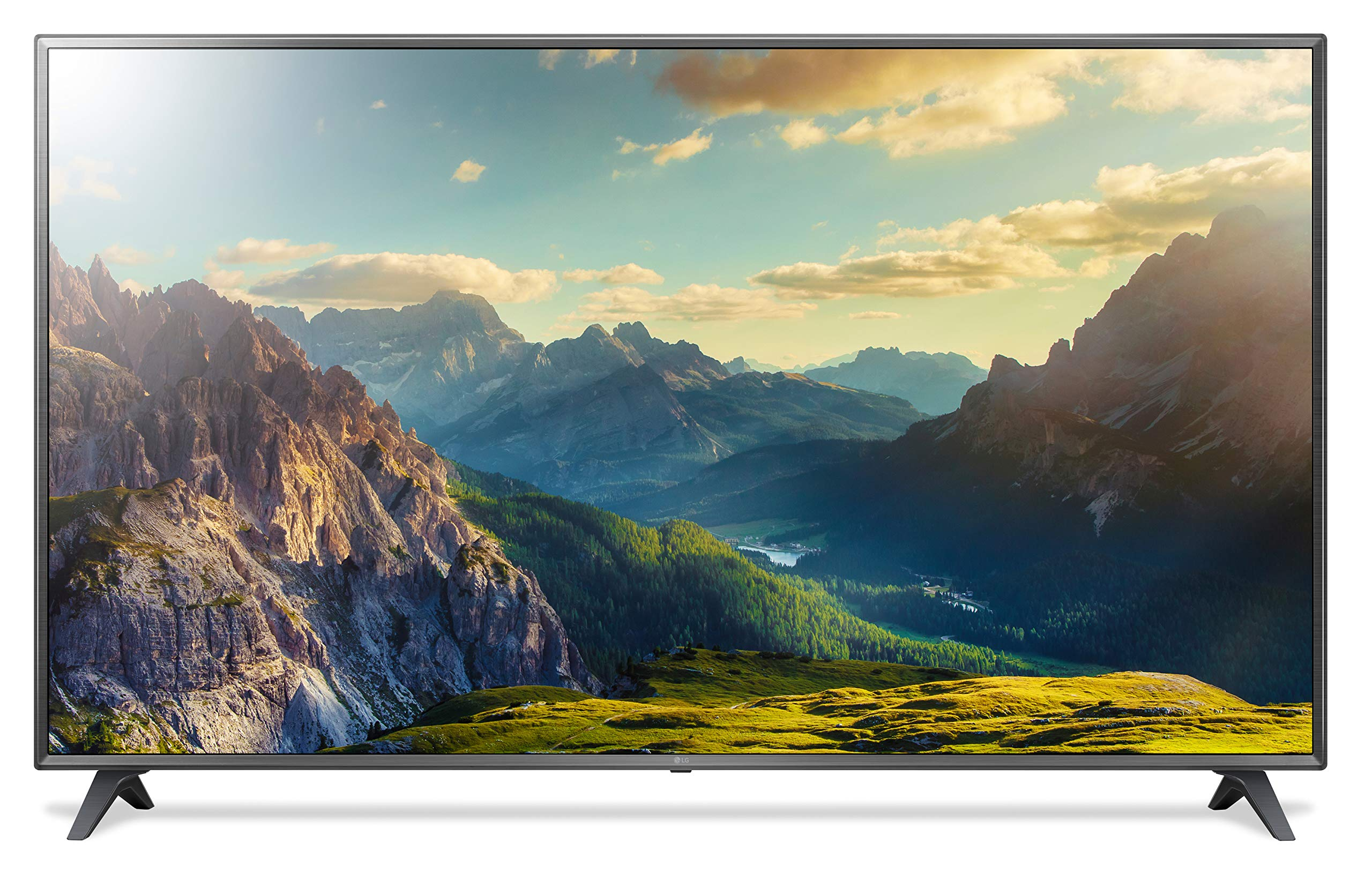 LG 75UK6200 TELEVISOR 75 UHD 4K Smart TV Pantalla IPS: Lg: Amazon.es: Electrónica