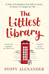 The Littlest Library: The most heartwarming, uplifting and romantic read for 2021 Kindle Edition
