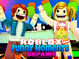 Clip: Roblox Funny Moments (BBPaws)