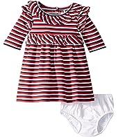 Striped Dress (Infant)