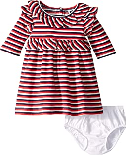 Striped Dress (Infant)