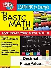 Basic Math Tutor: Decimal Place Value
