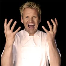 Gordon Ramsay Recipes Free for Kindle Fire Tablet / Phone HDX HD