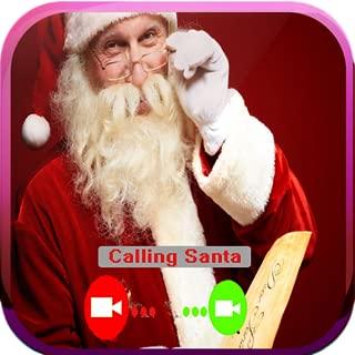 Santa Claus Video Call 🎅Live Call 🎅 Christmas