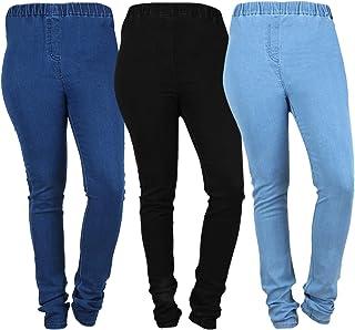 928553c808c67 Denim Women's Leggings: Buy Denim Women's Leggings online at best ...