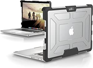 URBAN ARMOR GEAR [UAG] MacBook Pro 15-inch with Retina Display (3rd Gen) Feather-Light Rugged [Ice] Military Drop Tested Laptop Case