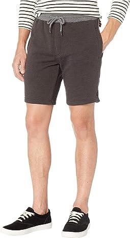 Balance Shorts