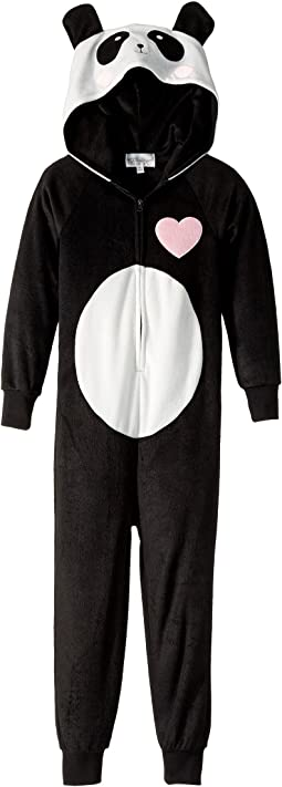 P.J. Salvage Kids - Panda One-Piece (Little Kids/Big Kids)