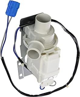 GE WH23X10020 Washing Machine Drain Pump