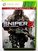 Sniper: Ghost Warrior 2 - Limited Edition /X360