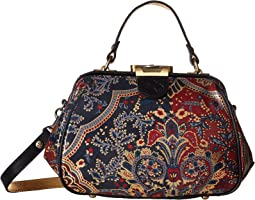 Patricia Nash - Gracchi Satchel