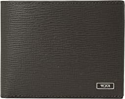 Monaco Global Double Billfold