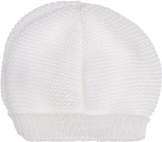 0d8af7804a8b6 MLT Bonnet de Naissance bébé, tricoté en France
