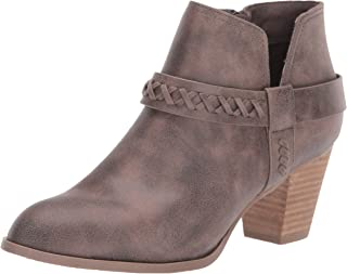 Report Women's Carl Ankle Boot