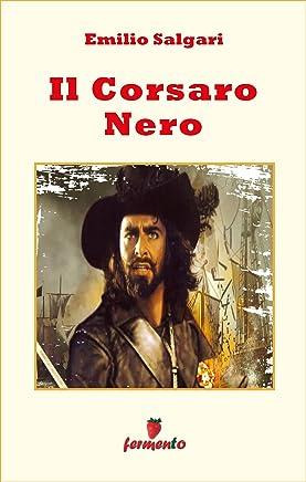 Il Corsaro Nero (Emozioni senza tempo Vol. 140)