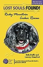 rocky mountain cocker spaniel rescue